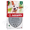 Advantix-psy spot.on.do 4kg a.u.v1x0.4ml