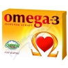 Omega-3 cps.120 Naturell